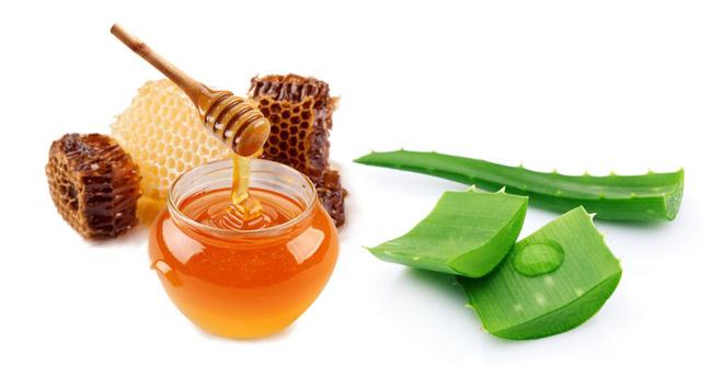 Cách làm nước nha đam mật ong tốt cho sức khoẻ